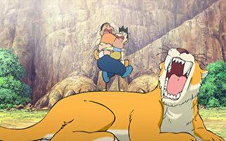 新《哆啦A夢》創該系列日本影史最高票房