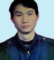 四川攀枝花市優秀警察徐浪舟被迫害致死