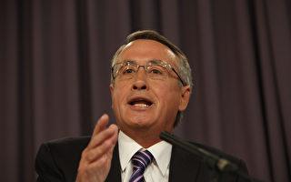 澳洲财长斯万 财政预算将鼓励企业投资