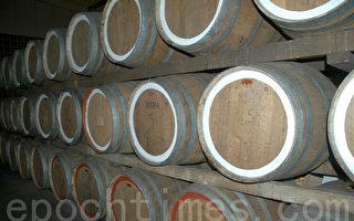 国际葡萄酒评比大赛澳洲荣居第二
