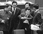 郭伯雄取消訪日 陪胡錦濤召見並警告北京軍頭