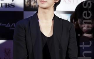 《捧日之月》金秀炫 7月初将赴日宣传