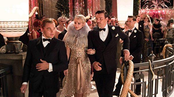 导演巴兹‧鲁曼将在明年一月初,将美国文学家费兹杰罗(Francis Scott Key Fitzgerald)的作品《大亨小传The Great Gatsby》搬上大银幕。(图/华纳兄弟提供)