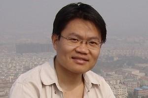 大连维权律师王永航(大纪元资料图片)