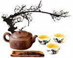 阳羡茶为历代贡茶。(Fotolia.com)