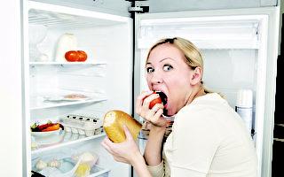 青少年饮食失调症  厌食或暴食