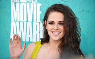 克里斯汀•斯圖爾特(Kristen Stewart)才22歲便有如此傲人的成績。(圖/GettyImages)