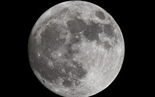月球是人造添新證:月壤發現納米顆粒