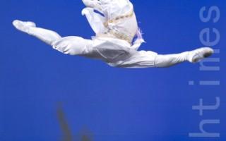 张天城:冲破封锁、奔向自由,奔向灿烂的艺术前程