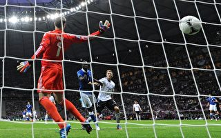 """欧洲杯:""""巴神""""演绎神话 意大利2:1淘汰德国进决赛"""