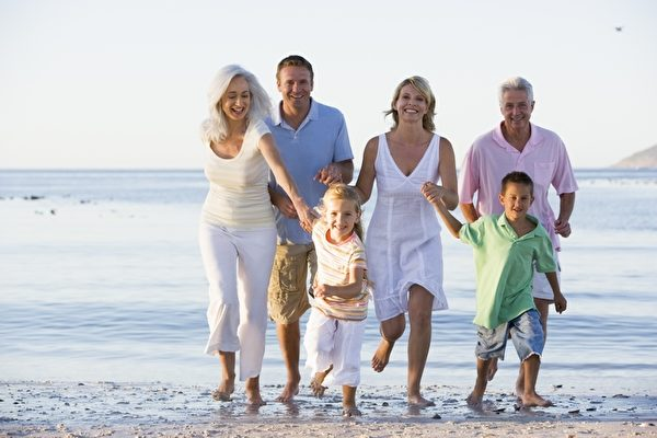 美家庭今夏纷出门度假 这七个地方最实惠