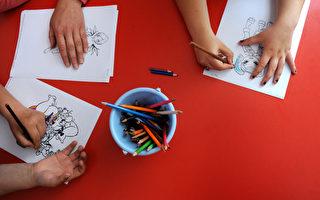 望子成龙 悉尼儿童3岁接受补习教育