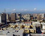 加州硅谷是全球新创科技的中心,吸引了来自全球的资金及顶尖人材。(AFP)
