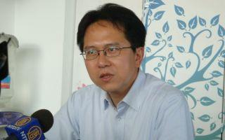 台立委香港入境遭拒 陆委会向港府诉不满