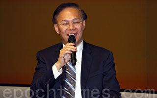 快讯:涉贪 梁振英新班子首位局长下台