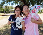 雲嘉南濱海國家風景區管理處在暑假期間舉辦的動手一夏創作雲嘉南活動。  (濱海國家風景區管理處提供)