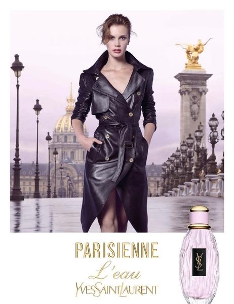 YSL巴黎淑女粉红轻盈淡香水获得最佳精品女性水。(图/莎莎提供)