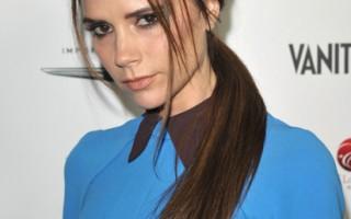 """贝嫂""维多利亚•贝克汉姆(Victoria Beckham)资料照。(图/Getty Images)"