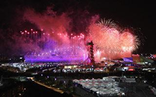 奧運開幕式 少數澳洲運動員過於興奮失風采