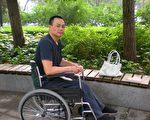 中国权利运动发起人胡军说,在中共治下中国国情、人民道德沦丧溃败,现在发展到人人投毒、相互下毒,因为我们丧失了一个信仰,丧失我们所需要的真善忍。(权利运动网站)