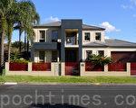 在澳洲 房产投资者税务减免的窍门(摄影:简玬/大纪元)
