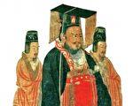 """中国十大""""三绝碑""""(上)"""