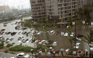 北京大暴雨 神的淘汰已经开始?