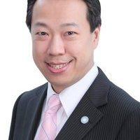 前香港區議員戴卓賢籲釋放被迫害法輪功學員