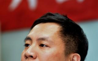 王丹回忆录折射30年中国 无望平反六四