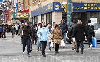 漫漫移民路 温哥华留学生:只为留下来