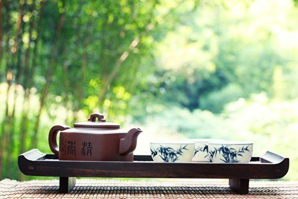 粗茶淡饭,安分守己,虽无得意之事,却会一生平安。(Fotolia)