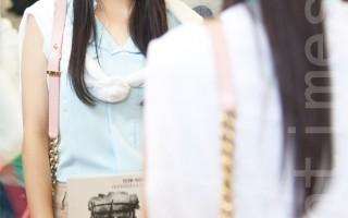 Miss A秀智聲稱 錄綜藝節目比演戲難