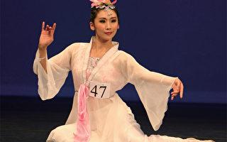 國際中國舞大賽獲獎佼佼者 登世界舞臺