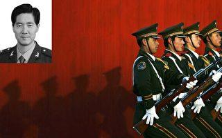 七一胡錦濤訪港,有「中南海鏢頭」之稱的中央警衛局局長曹清露面香港,引發媒體關注。(Photo by China Photos/Getty Images)
