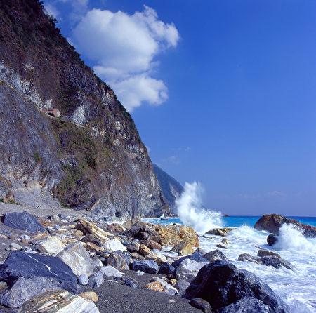 老外爱台湾绝美20景点 太鲁阁列榜首