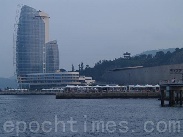 麗水MVL酒店(圖片來源:作者提供)