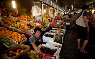 【網文】海歸半年的感受:上海物價高得驚人