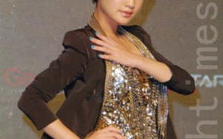 杨丞琳张惠妹尴尬 拍杂志封面竟撞衫
