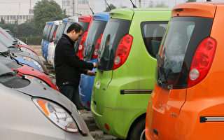 为什么美国人不想买中国车?