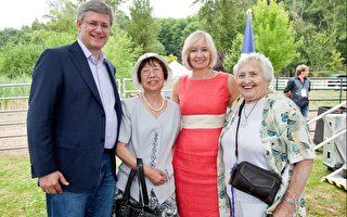 加拿大總理對中共活摘器官罪惡感到震驚