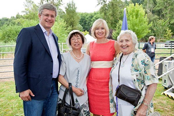 加拿大总理对中共活摘器官罪恶感到震惊