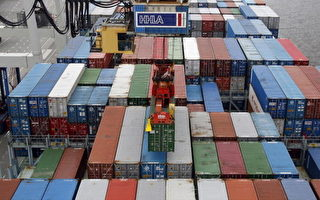 漢堡港貨運疲軟 中國出口下滑成主因
