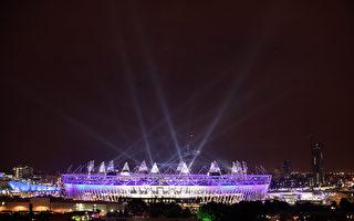 2012年7月27日,伦敦奥运会在当地时间晚9点拉开帷幕(摄影:/Getty Image)