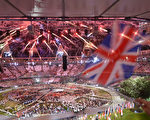 举办奥运成为主办国展现国力和国家形象的最好舞台。(AFP)