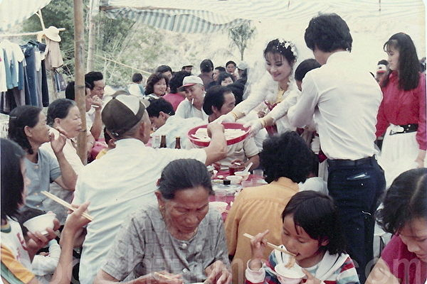 台灣最有人情味的「辦桌」文化