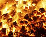 史前文明:煤炭中的玉雕