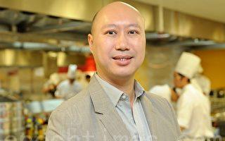 烹饪大师徐欣荣支持中国菜大赛