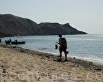 克里米亚半岛风光(摄影:奥列格/大纪元)