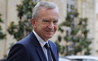 法国舆论哗然:全国首富要当比利时人