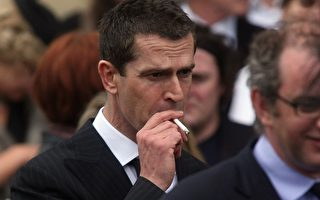 澳人吸煙率降低 肥胖率增加